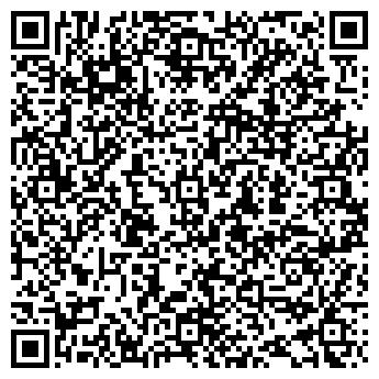 QR-код с контактной информацией организации ООО ЖлобинОпт