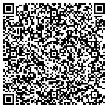 QR-код с контактной информацией организации ЛЕМ-ЦЕНТР-ТУРС