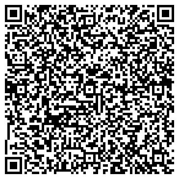 QR-код с контактной информацией организации ООО Коворкинг центр «Рабочая зона»