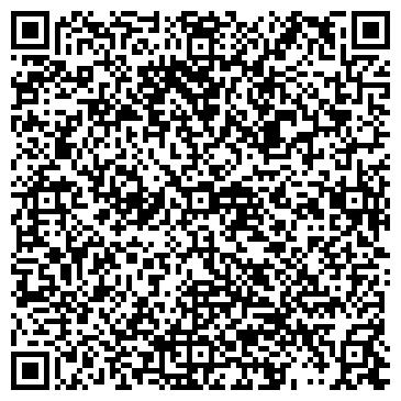 """QR-код с контактной информацией организации ЧОУ """"Сокровища Нации"""""""
