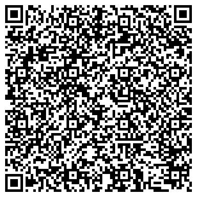 QR-код с контактной информацией организации ЧП Творческая мастерская «Сургучевых»