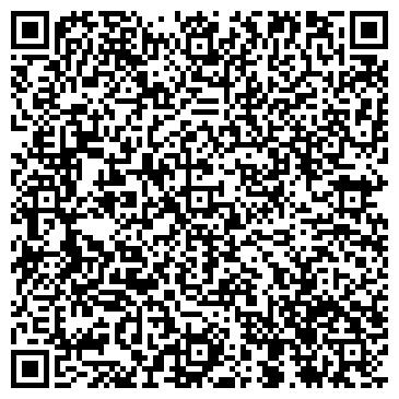 QR-код с контактной информацией организации ООО Герда