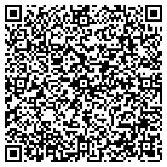 QR-код с контактной информацией организации ООО БелАвтоРеф