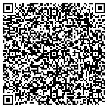 QR-код с контактной информацией организации ЧП Hot House
