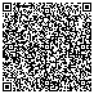 QR-код с контактной информацией организации New Stage
