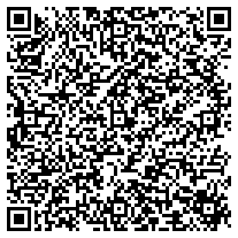 QR-код с контактной информацией организации ООО БУМЕРАНГ-АВТО