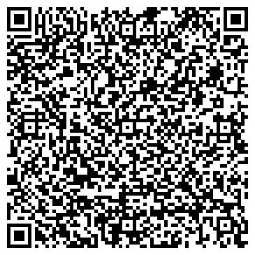 """QR-код с контактной информацией организации ЧТУП """"ДворцыТрансАвто"""""""
