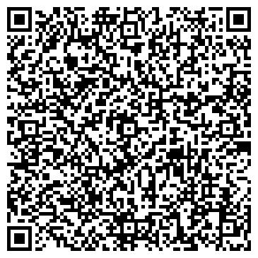 QR-код с контактной информацией организации Свой турагент