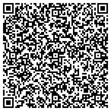 QR-код с контактной информацией организации ООО МирТехноСервис