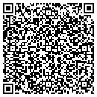 QR-код с контактной информацией организации ИП Куба
