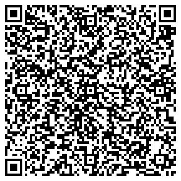 """QR-код с контактной информацией организации ЧДОУ """"Звёздочка"""""""
