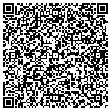 QR-код с контактной информацией организации ИП ДОМ ПОЛОВ