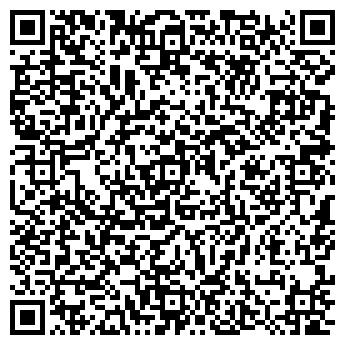 QR-код с контактной информацией организации ИП Guest House
