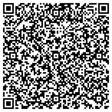 QR-код с контактной информацией организации ООО «Сантехпром»