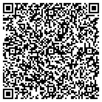 QR-код с контактной информацией организации MediaStyle, ИП