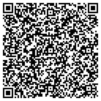 QR-код с контактной информацией организации ООО БУКМАРК