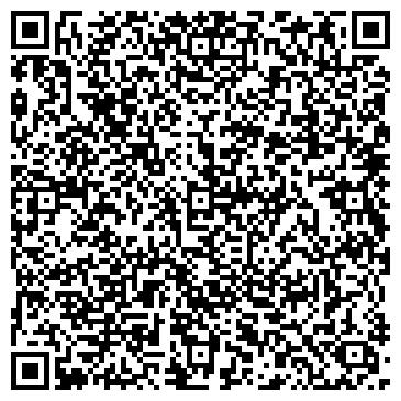 QR-код с контактной информацией организации ЧП Країна меблів