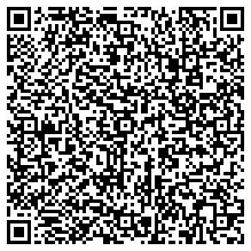 QR-код с контактной информацией организации ИП Финогеев А.Н.