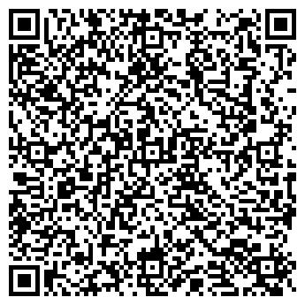 QR-код с контактной информацией организации ООО ARIADNA GROUP