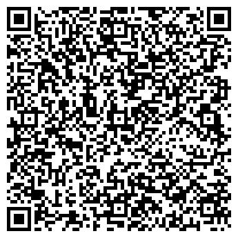 QR-код с контактной информацией организации ИП Багз Банни