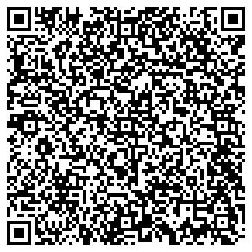 QR-код с контактной информацией организации ООО Тектум-С