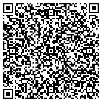 QR-код с контактной информацией организации ЧТУП Златостан