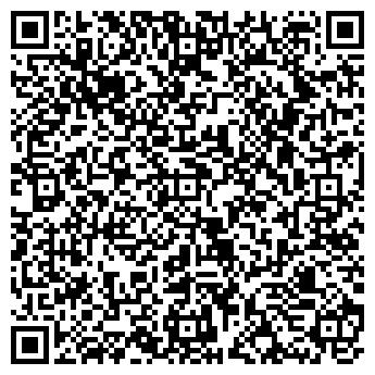 QR-код с контактной информацией организации ООО АКБ ВИХАРЕВ
