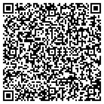 QR-код с контактной информацией организации ООО БНК Строй