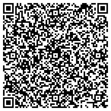 QR-код с контактной информацией организации ЧУП АбсолютКринИнвест
