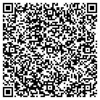 QR-код с контактной информацией организации МУЗЕНИДИС ТУР