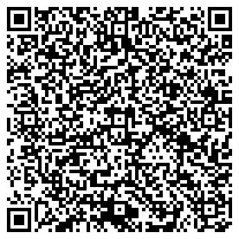 QR-код с контактной информацией организации ИП INTELLPACK