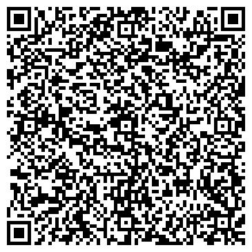 """QR-код с контактной информацией организации ИП """"Реклама Плюс"""""""
