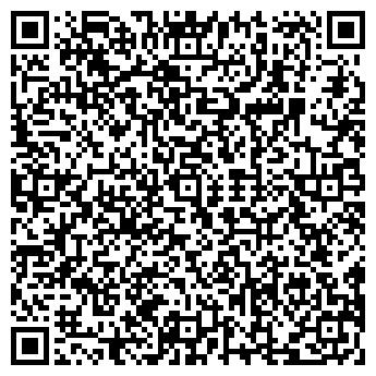 QR-код с контактной информацией организации ООО СИМЕСТРОЙ