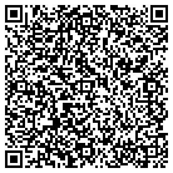 QR-код с контактной информацией организации ЧТУП ЯковАвтоТранс