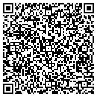 QR-код с контактной информацией организации ООО Аламан мебель