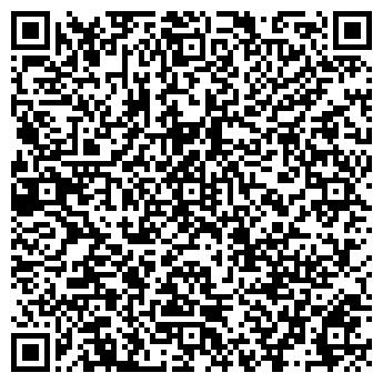 QR-код с контактной информацией организации НИКАДЕМИЯ