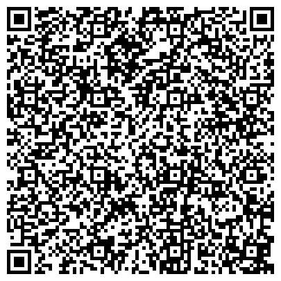 QR-код с контактной информацией организации ТОО Актюбинский завод противопожарного оборудования