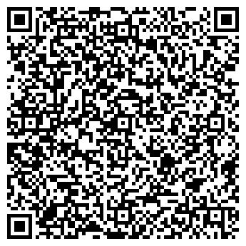 QR-код с контактной информацией организации LTD FORWARD PLUS