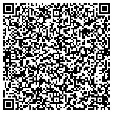 QR-код с контактной информацией организации World Visa