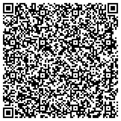 QR-код с контактной информацией организации ИП Международная туристическая сеть География