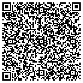 QR-код с контактной информацией организации ИП Романова Е В