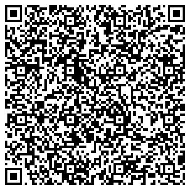 QR-код с контактной информацией организации СТО Айхен Газ (Aihen Gaz) ГБО Черкассы