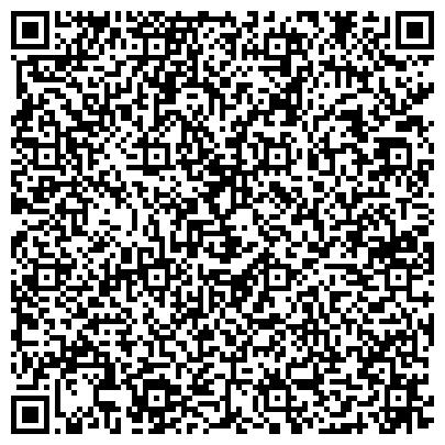 QR-код с контактной информацией организации Частная школа Классическое образование