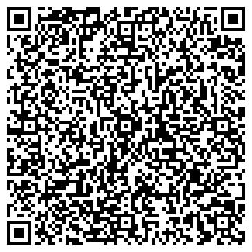 """QR-код с контактной информацией организации ИП """"Дог-центр Тольятти"""""""