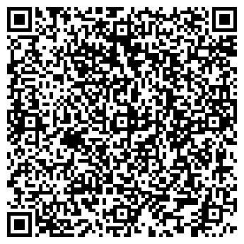 QR-код с контактной информацией организации ИП СаянТранс