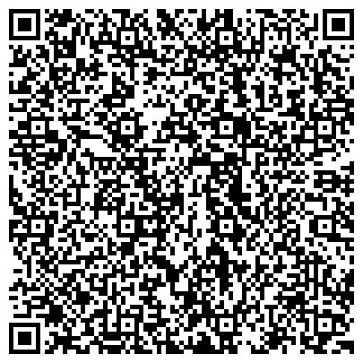 QR-код с контактной информацией организации СПД Языковая школа Оксаны Мовчан «Clever school»