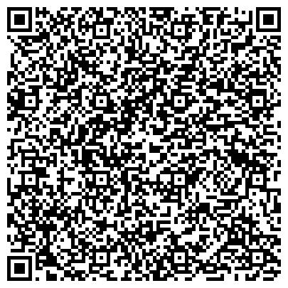 QR-код с контактной информацией организации ООО COSMO INTERNATIONAL LANGUAGE CENTRE