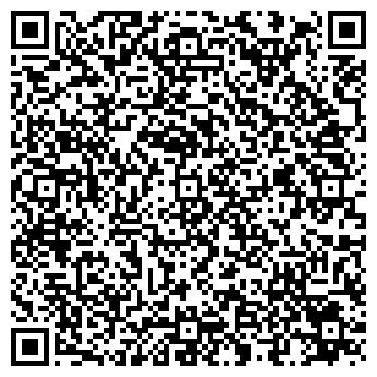 """QR-код с контактной информацией организации ООО """"ЭкоОкна"""""""