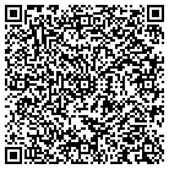 """QR-код с контактной информацией организации ООО """"ЭкоГрин"""""""
