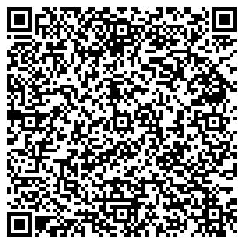 QR-код с контактной информацией организации Кормотех, ООО